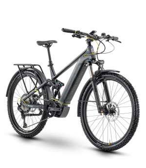 E-BIKE CROSS TOURER FS