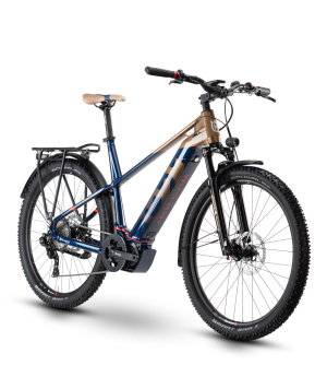 E-BIKE CROSS TOURER